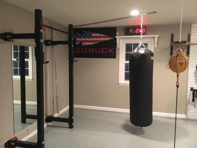 best indoor punching bag reviews