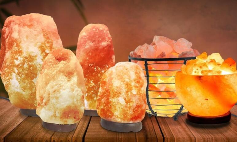 best salt lamp reviews