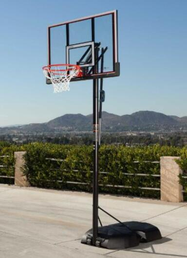 benefits of portable basketball hoops